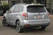 2017 Subaru Forester S4 MY17 2.5i-S CVT AWD Silver 6 Speed Constant Variable Wagon Gympie Gympie Area Preview