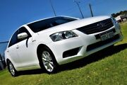 2011 Toyota Aurion MY10 AT-X White Sports Automatic Sedan Greenfields Mandurah Area Preview
