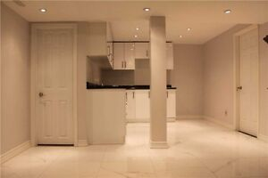 $750/month 1 bedroom newly renovated basement in Thornhill !!!
