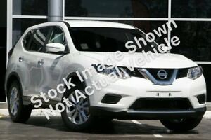 2016 Nissan X-Trail T32 ST X-tronic 4WD White 7 Speed Constant Variable Wagon Boolaroo Lake Macquarie Area Preview