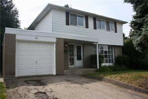 Excellent Family Home Located In A Very Desirable Neighbourhood