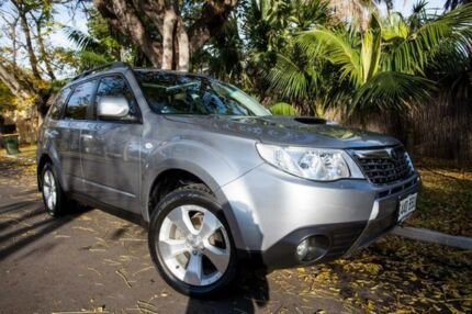 2010 Subaru Forester S3 MY10 2.0D AWD Premium Grey 6 Speed Manual Wagon Hove Holdfast Bay Preview