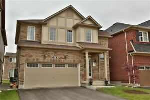 Fabulous Detached House for sale in Brampton