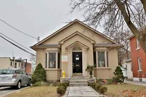 PRE-FORECLOSURE - STUNNING MULTI-USE ZONED BUNGALOW