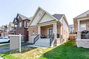 "4 Bdrm ""Midhaven"" Built Home(2,100 Sqft) In North Oshawa"