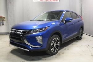 2018 Mitsubishi Eclipse Cross SE AWD TECH PACKAGE, BACK UP CAMER