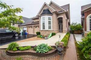 !!!GORGEOUS!!! 2 Bedroom HOUSE FOR SALE in Brampton
