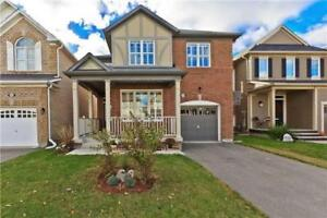 Detached Beautiful 3 Bedroom in affordable price in Milton