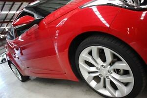 2013 Hyundai Veloster FS2 Coupe Red 6 Speed Manual Hatchback Maryville Newcastle Area Preview