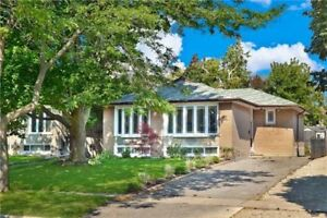 AMAZING BUNGALOW FOR SALE IN SCARBOROUGH
