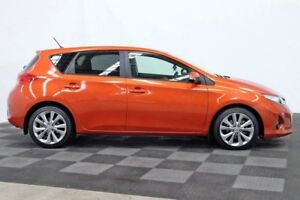 2014 Toyota Corolla ZRE182R Levin SX Inferno 6 Speed Manual Hatchback