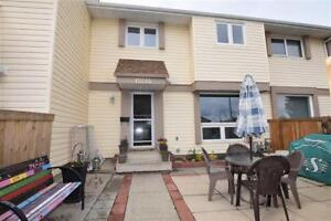 Style, Comfort and Affordability in this 4 bdrm Townhouse Condo!