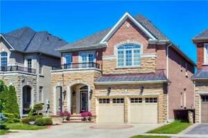 FABULOUS 5Bedroom Detached House in VAUGHAN $1,699,000ONLY