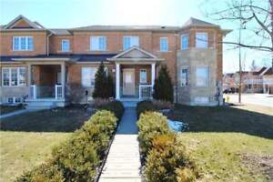 SPACIOUS 3+1Bedroom TownHouse @VAUGHAN $749,900 ONLY