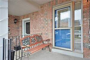 Excellent Opportunities To Own Spectacular Free Hold Town Home. Oakville / Halton Region Toronto (GTA) image 2