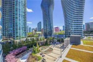 2+1 Bed | 2 Bed | Square One Condo | Hurontario/Burnhamthorp