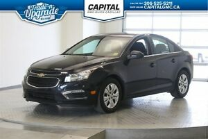 2016 Chevrolet Cruze Limited LT*Remote Start - Sunroof - Cruise