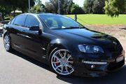 2013 Holden Special Vehicles Clubsport E Series 3 MY12.5 Black 6 Speed Manual Sedan Thebarton West Torrens Area Preview