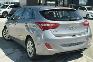 2015 Hyundai i30 GD3 Series II MY16 Active Silver 6 Speed Sports Automatic Hatchback Thornleigh Hornsby Area Preview