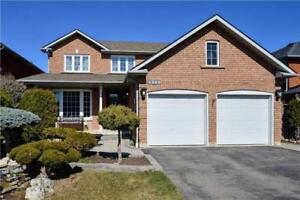 BEAUTIFUL DETACHED HOME IN MISSISSAUGA