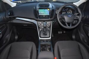 2017 Ford Escape ZG Trend PwrShift AWD Moondust Silver 6 Speed Sports Automatic Dual Clutch Wagon Woodbridge Swan Area Preview