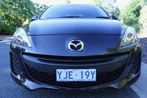 2013 Mazda3 Neo BL2 Hatchback Melba Belconnen Area Preview