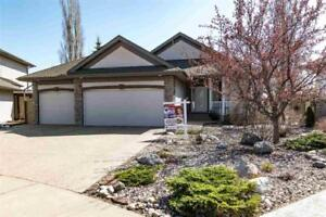 Sherwood Park, AB Home for Sale - 4bd 3ba - Reduced