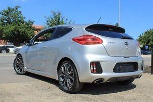 2014 Kia Pro_ceed JD MY15 GT Silver 6 Speed Manual Hatchback Berwick Casey Area Preview
