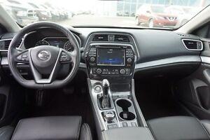 2016 Nissan Maxima SV Navigation (GPS),  Leather,  Heated Seats, Edmonton Edmonton Area image 15