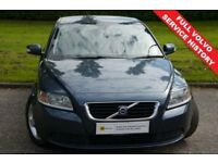 GREAT VALUE**(09) Volvo S40 1.8 S 4dr **FULL VOLVO HISTORY** 12 MONTH MOT*** £0 DEPOSIT FINANCE AVA