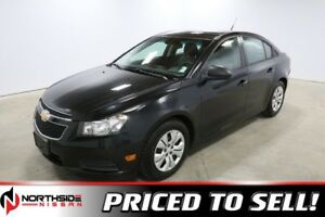2014 Chevrolet Cruze 1LT Accident Free,