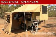 CU790 Carry Me Tailgate Camper, 2010 Light Weight Model In Fantas Penrith Penrith Area Preview