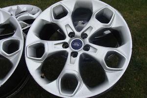 Rims  for Ford Escape Titanium