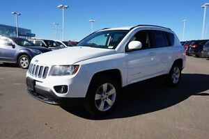 2015 Jeep Compass 4WD NORTH EDITION A/C,