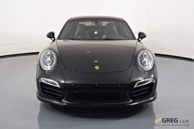 Image 12 Voiture Européenne d'occasion Porsche 911 2015