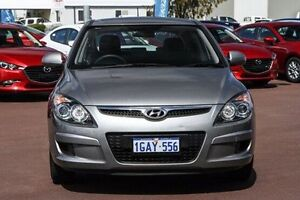 2011 Hyundai i30 FD MY11 SX 4 Speed Automatic Hatchback East Rockingham Rockingham Area Preview