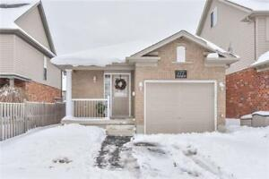 Great Family Home in Quaint Hespeler