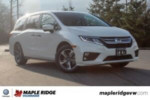 2019 Honda Odyssey EX NO ACCIDENTS, BC CAR, ONLY 7000 KM!