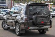 2016 Mitsubishi Pajero NX MY17 Exceed Bronze 5 Speed Sports Automatic Wagon Aspley Brisbane North East Preview