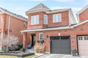 3 Bedroom End Unit Townhome In Caledon