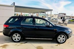 2012 Ford Territory SZ TX Seq Sport Shift RWD Limited Edition Blue 6 Speed Sports Automatic Wagon Pakenham Cardinia Area Preview