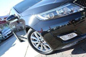 2013 Kia Optima TF MY14 SI Black 6 Speed Automatic Sedan Waitara Hornsby Area Preview