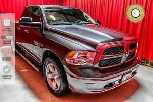 2015 Ram 1500 BACK-UP CAM! POWER STEERING! USB!
