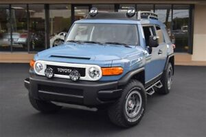 Looking to Buy - FJ Cruiser 2013 - 2014 Trail Team edition