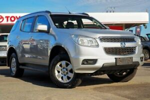 2016 Holden Colorado 7 RG MY16 LT (4x4) Nitrate 6 Speed Automatic Wagon Osborne Park Stirling Area Preview