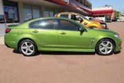 2016 Holden Commodore VF II MY16 SS Green 6 Speed Sports Automatic Sedan Osborne Park Stirling Area Preview