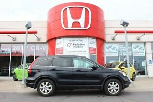 2007 Honda CR-V EX-L - CERTIFIED -