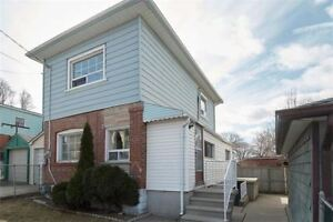 Attention First Time Buyer! Centrally Located, 2+1Br Home
