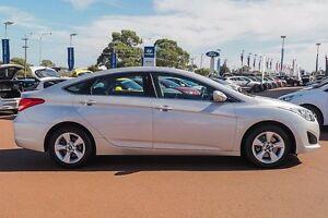 2014 Hyundai i40 VF2 Active Silver 6 Speed Sports Automatic Sedan Wangara Wanneroo Area Preview