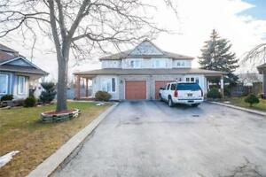 GORGEOUS 3+1Bedroom SemiDetached House @BRAMPTON $649,000 ONLY